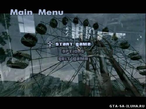 Как скачать моды для gta sa GTA San Andreas Best Mod (2012) скачать